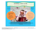 SCHOOL IS NEW TO ME: A Beginner's Guide to Starting School (ENG-SPAN) *PAPERBACK