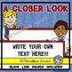 BACK TO SCHOOL KIDS CLIPART: STUDENTS CLIPART: KIDS HOLDING SIGNS CLIPART