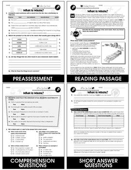 SCHOOL LICENSE – 10 TEACHERS Year Long Program ENVIRONMENTAL STUDIES Grades 5-8