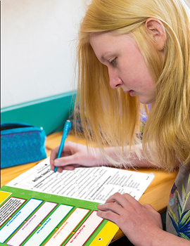 SCHOOL LICENSE – 10 TEACHERS – Year Long Program NOVEL STUDY GUIDES Grades 9-12