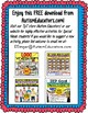 SCHOOL RULES POSTERS for Autism and Special Education Classrooms