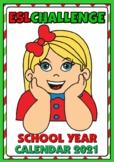 SCHOOL YEAR CALENDAR 2019