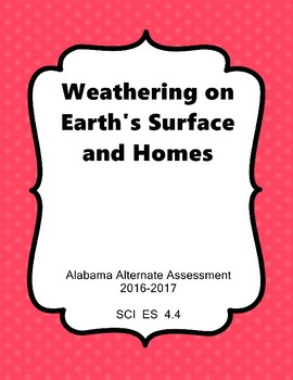 SCI 4.4 Weathering Extended Standard  AAA