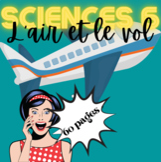 SCI 6FI ⇨ Air & Vol