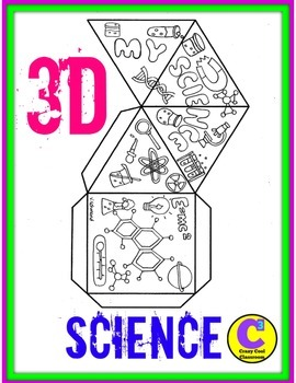 SCIENCE 3D NETS