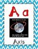 SCIENCE Alphabet STAAR Aligned