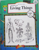SCIENCE BOOK Diversity of Living Things BIOLOGY animals re