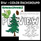 SCIENCE CLASSIFICATION DOODLE SCAFFOLDED NOTES/ANCHOR CHART: GYMNOSPERMS