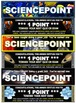 SCIENCE: INCENTIVE POINT SYSTEM