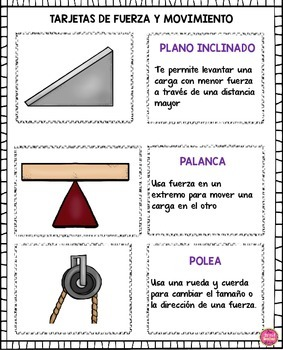 SCIENCE INTERACTIVE NOTEBOOK IN SPANISH
