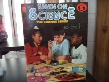 SCIENCE   ISBN 0-88012-744-9