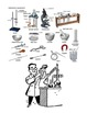 SCIENCE LAB EQUIPMENT: STUDY GUIDE, QUIZ, ANS. KEY, WORD S