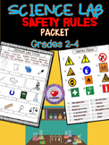 SCIENCE LAB Safety Pack