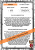 Science - Australian Curriculum - Report Writing - Year 4