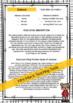 Science - Australian Curriculum - Report Writing - Year 6