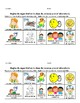SCIENCE SAFETY RULES - ANCHOR CHART ACTIVITY & TEST - SPANISH