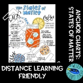 DISTANCE LEARNING-SCIENCE SCAFFOLDED NOTES/ANCHOR CHART: S