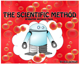 SCIENTIFIC METHOD: INTERACTIVE NOTEBOOK PAGES