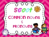 SCOOT Common Nouns & Pronouns