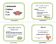 CONTRACTION CRITTERS | GAME TASK CARDS | PRACTICE |Awards | Gr. 2,3,4