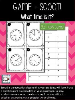 What time is it in la