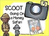 SCOOT: GOING ON A MONEY SAFARI