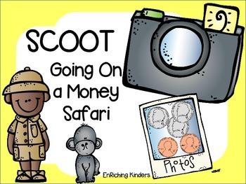 SCOOT: GOING ON A MONEY SAFARI