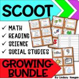 SCOOT Growing Bundle