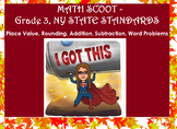 SCOOT Math Review