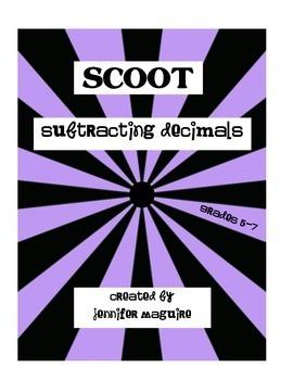 SCOOT - Multi-pack Bundle!  Save 25% on the bundle!