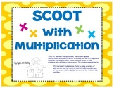 SCOOT: Multiplication