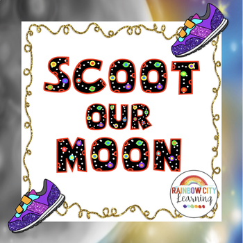 SCOOT Our Moon