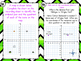 SCOOT - Rational Numbers (Common Core Aligned)