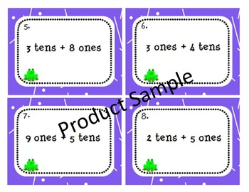 SCOOT Task Cards - Solve the Place Value Mystery to Name the Mystery Number