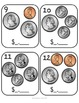 SCOOT! U.S. Coin Counting - Second Edition