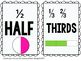 SCOOT WITH FRACTIONS