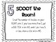 SCOOT the Room Introduction