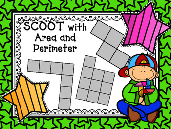 SCOOT with Area and Perimeter