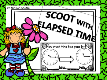 SCOOT with Elapsed Time