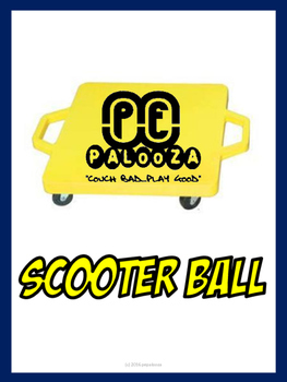 SCOOTERBall