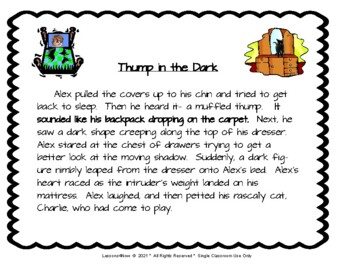 SCRAMBLED PARAGRAPHS Activity Pack  Level: CHALLENGING  Most Advanced Set!