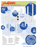 SD State Symbols Crossword Puzzle