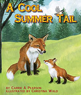 A Cool Summer Tail (ebook)