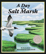 A Day in the Salt Marsh,