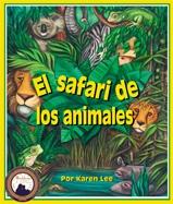 ABC Safari (El safari de los animales)