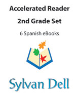 Accelerated Reader 2nd Grade Set (Spanish Edition)