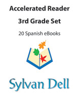 Accelerated Reader 3rd Grade Set (Spanish Edition)