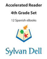 Accelerated Reader 4th Grade Set (Spanish Edition)