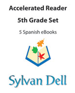 Accelerated Reader 5th Grade Set (Spanish Edition)