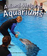 Animal Helpers: Aquariums (ebook)